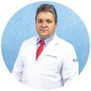 Dr. Fábio Ferro Rodrigues