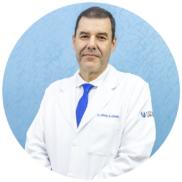 Dr. Márcio Navarro Gianelo