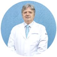 Dr. Ricardo Tito E. M. Spinola